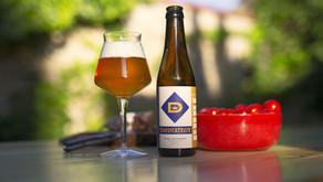 Accords bières et mets, la bière s'invite à table !