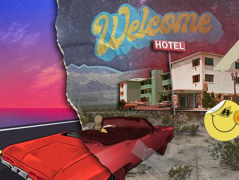 Hotel California Styleframes