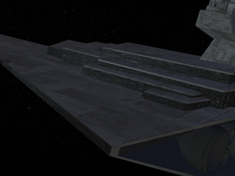 Empire Scene Recreation