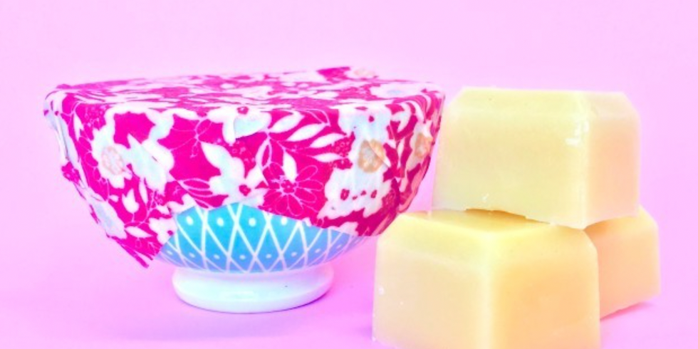 Introduction to Beeswax Wax Wraps