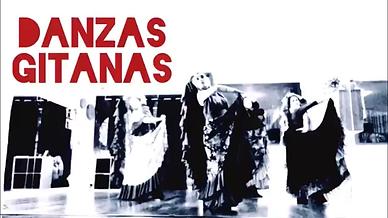 Danzas Gitanas Erika La Turka Libres y d
