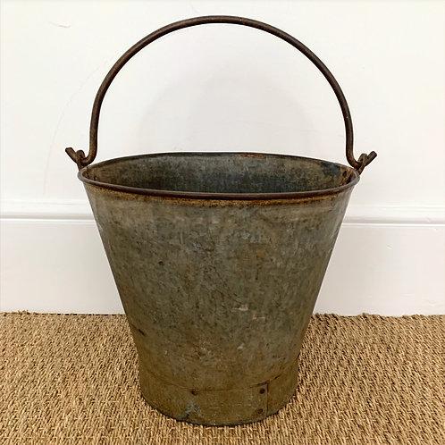 Bucket GREY
