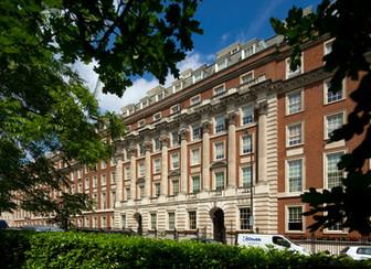 Property Administrator - UK Wide Design, Build, and Management Service