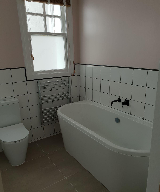 Bathroom after 2