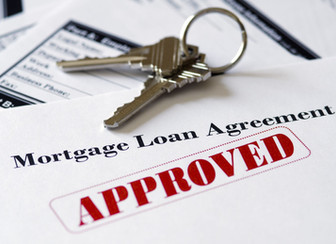 Low deposit mortgages are returning