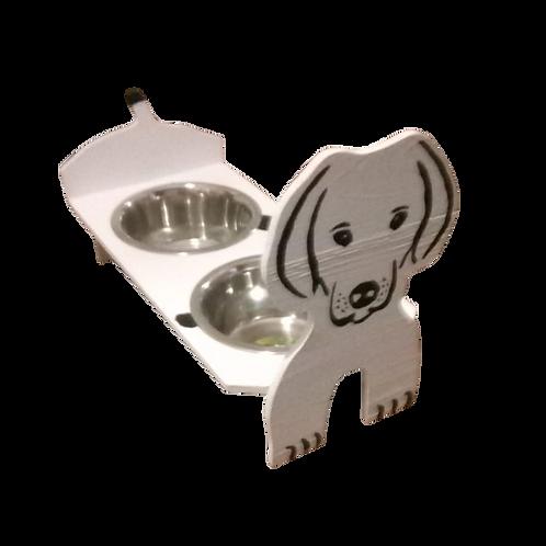 Dog Bowl Holder