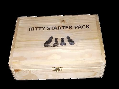 Kitty Starter Pack
