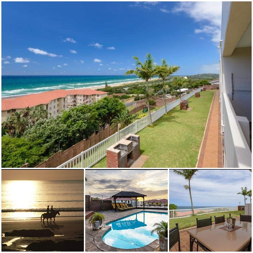 WIN A 4 DAY STAY AT THE ILLOVO BEACH CLUB, VALUED AT R7500!