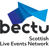 Scottish Live Events Network Catch Up - Wednesday 17th March 2021