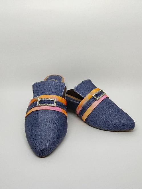 Mule Jeans