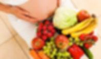 manger des vitamines pendant la grossesse