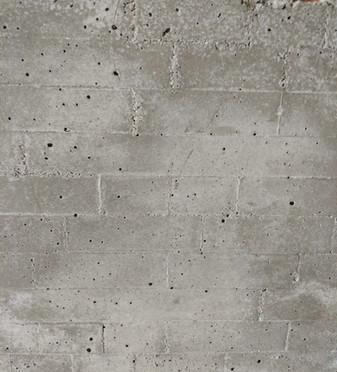 Concrete Box: Detail