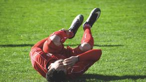 Povrede djece u fudbalu - statistički podaci od kojih zastaje dah