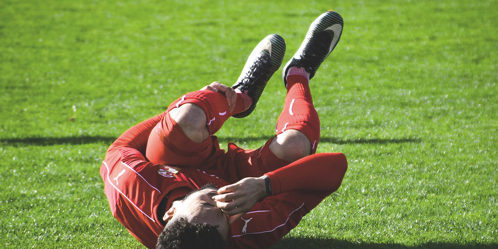 Implications of the Pain Experience for Athletes - Knowledge for High School Athletic Trainers