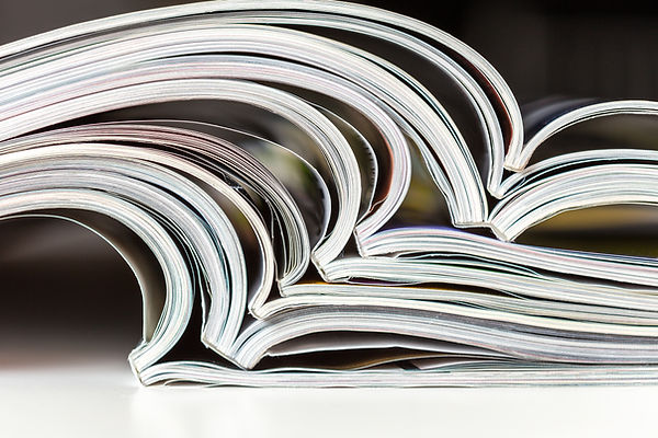 International Press Publications