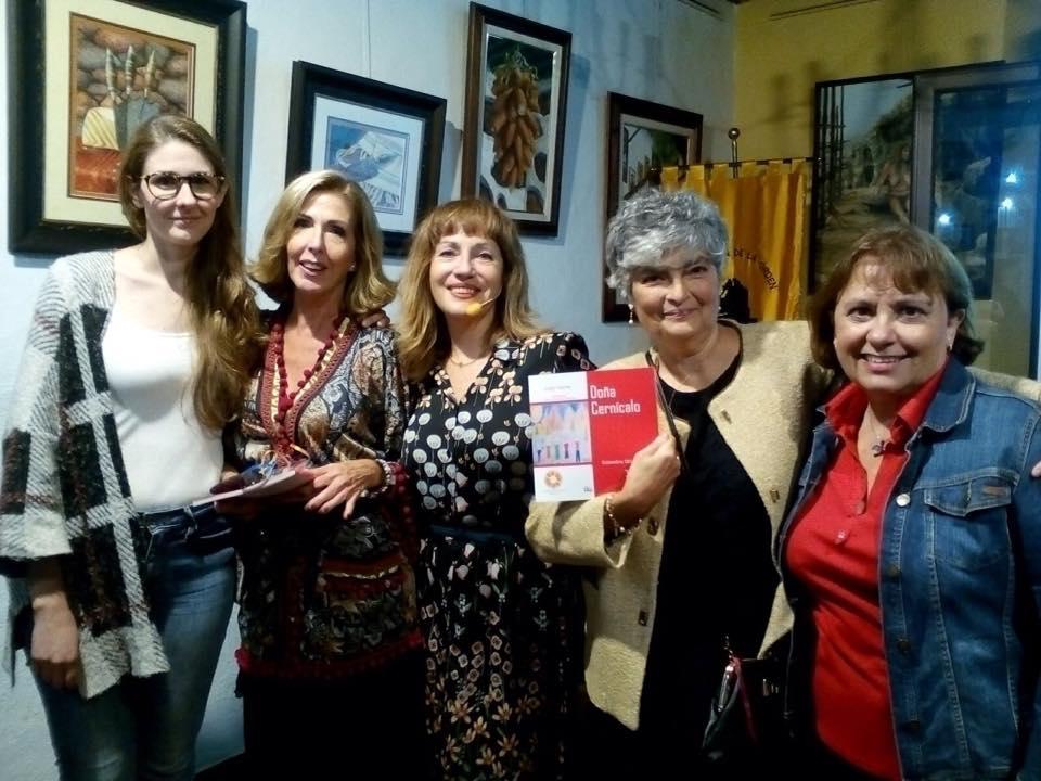 Doña Cernícalo AOC Las Palmas