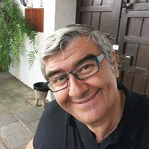 José Luis García Padrón (coordinador de