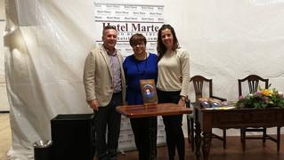 Entrevista a Luisa Chico