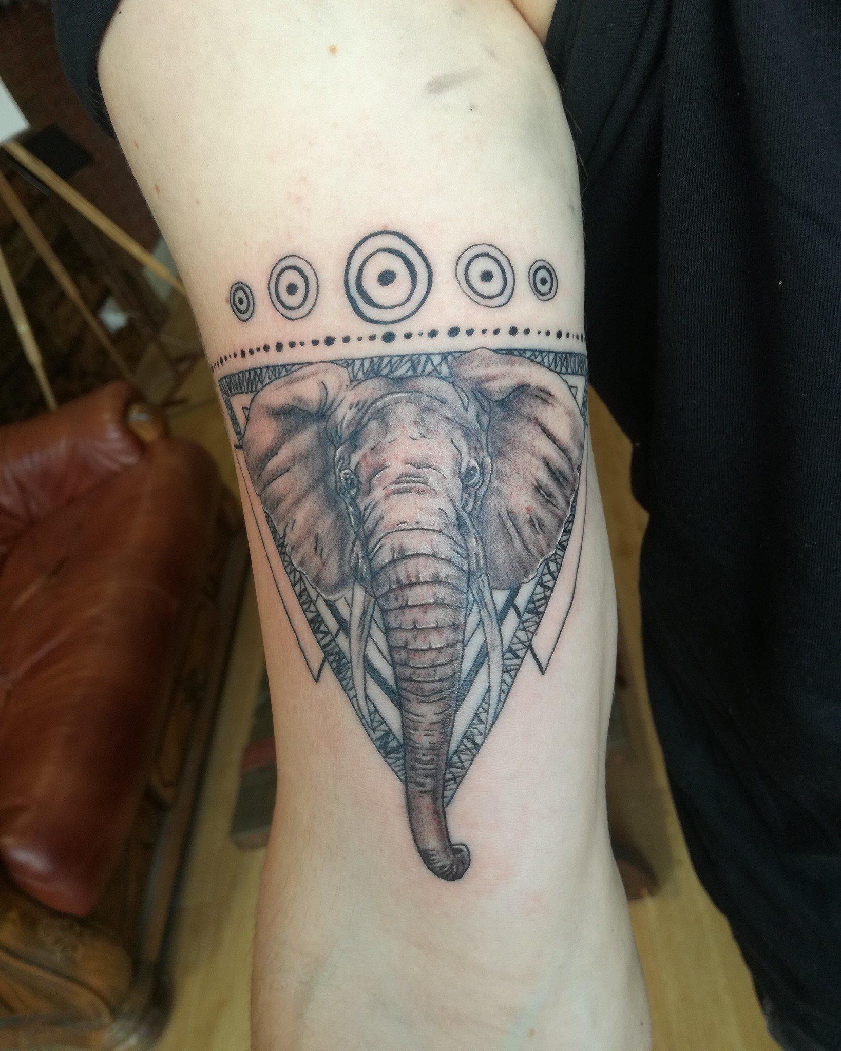 Elephant Geometry