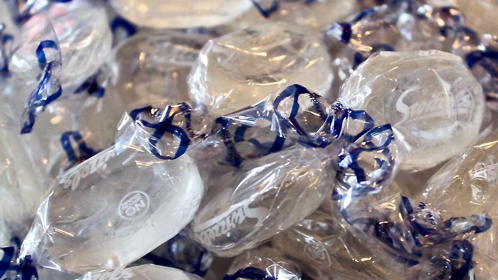 Crystal Mints