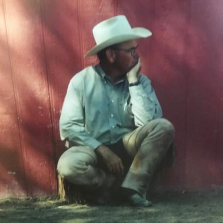 Greg Eliel - Innovative Horsemanship.