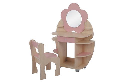 Набор детской мебели Ромашка