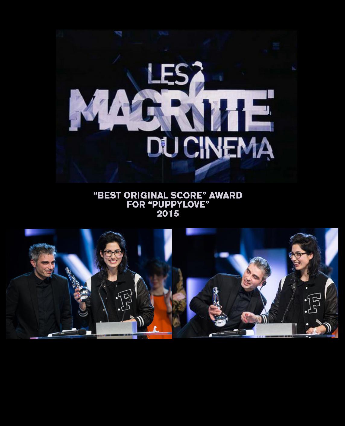 Magritte Award
