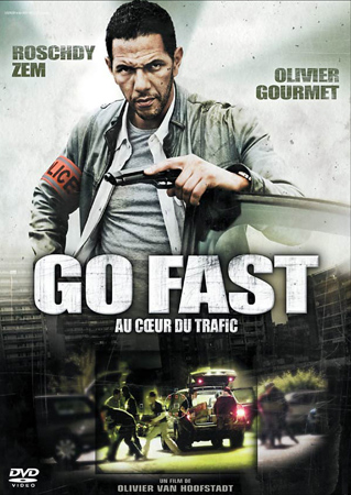 GO FAST (APPEARS ON)