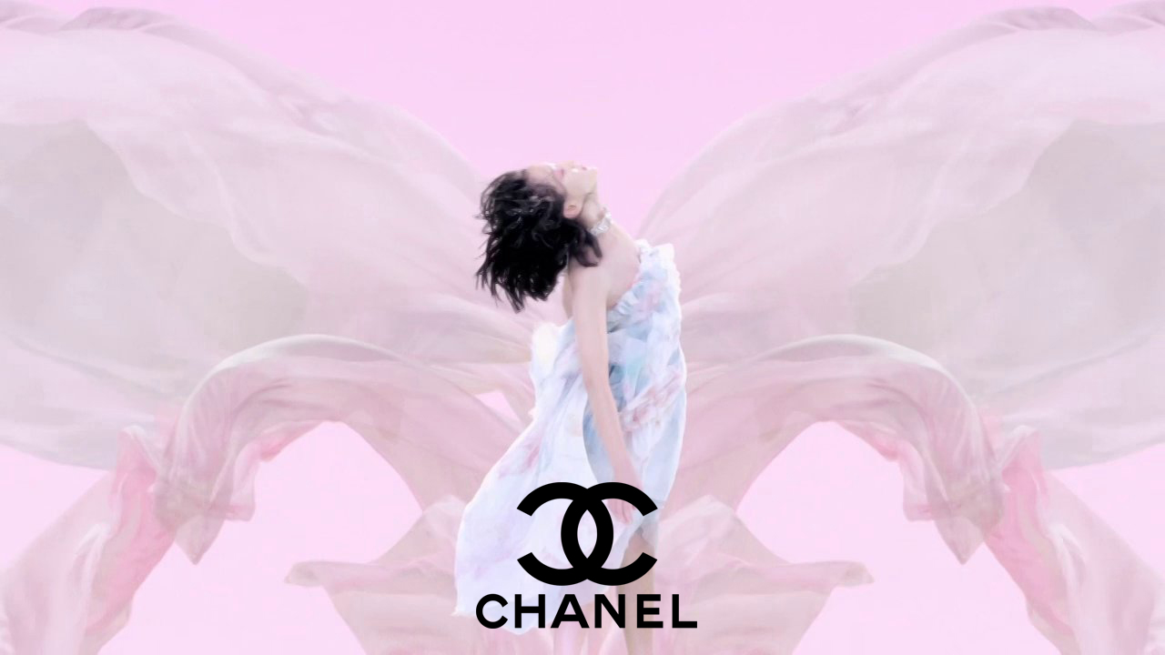 SCENT OF LIBERTY / CHANEL