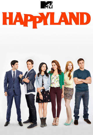 HAPPYLAND (APPEARS ON)