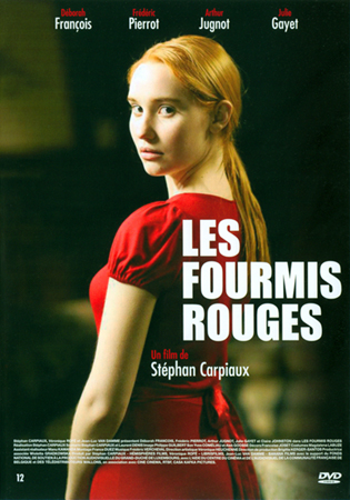 LES FOURMIS ROUGES (APPEARS ON)