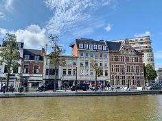 viager Bruxelles Quai aux Briques - 1 su
