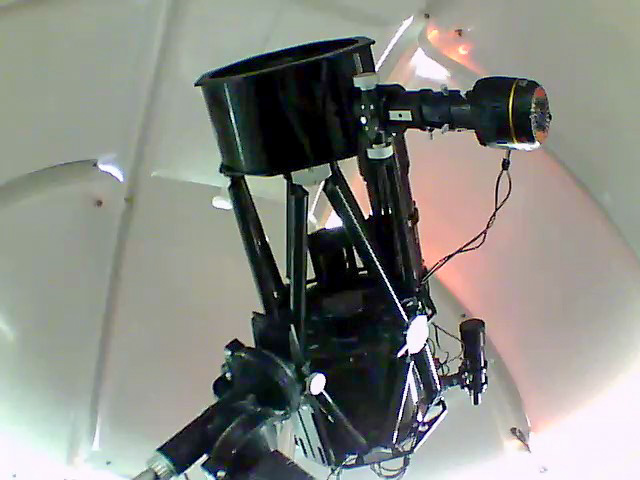 Nexdome scope