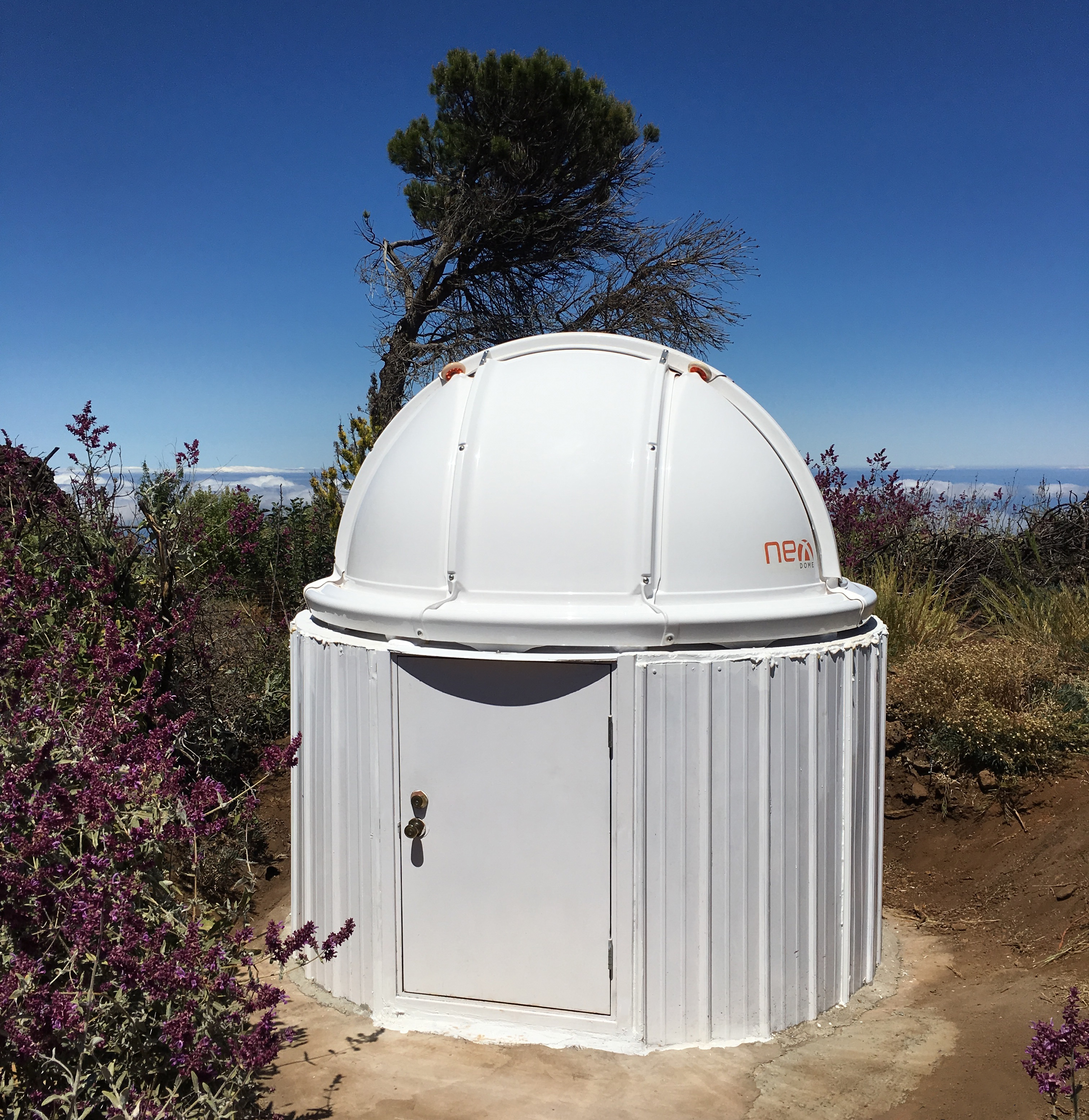 Gran Canaria Observatory