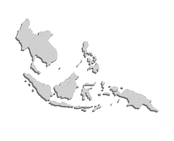 asean-map-on-white-background-260nw-7623