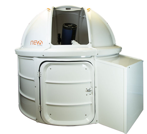NEXDOME 2.2M - 8' COMPLETE OBSERVATORY