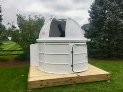 Blue Spruce Observatory