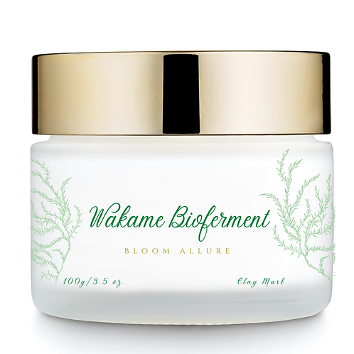 Wakame Bioferment Clay Mask