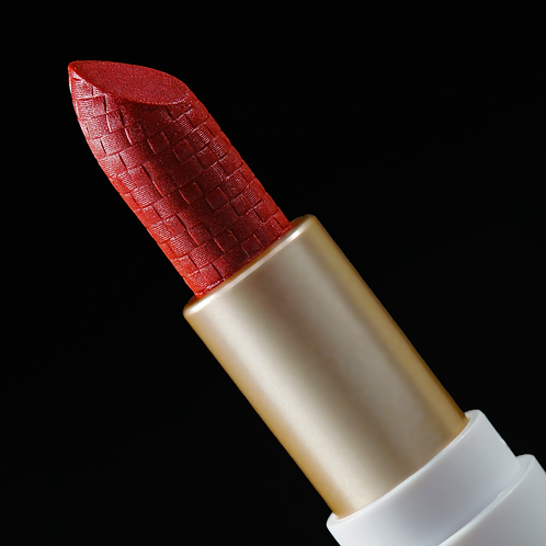 Bloom Allure Fierce Double Pigment Moisturizing Lipstick Natural Vegan Cruelty Free