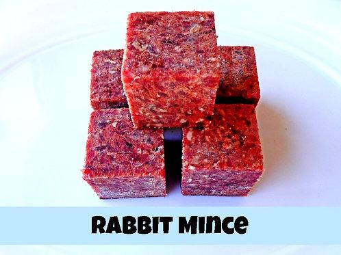 Rabbit Mince