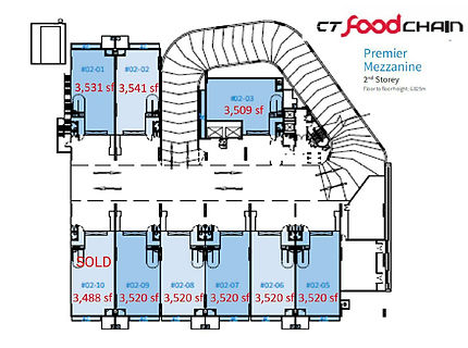 Floor Plan - CT FoodChain (18-10-20) -2n
