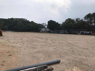 Defu lane open land.jpg