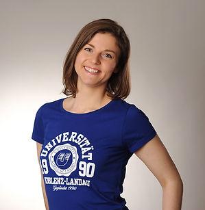 T- Shirt blau Damen Stupnianek.jpg