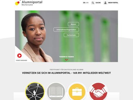 Alumniportal Deutschland