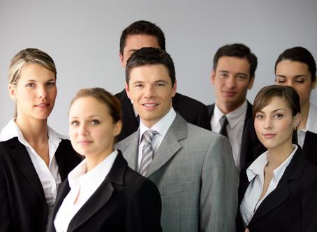 Studie zu Führung und Geschlechteraspekten im Arbeitskontext