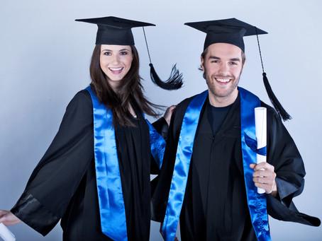 Alumni-Porträts