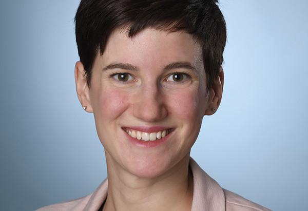 Amélie Braun - neue Social Media Redakteurin