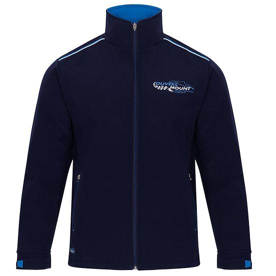 Oliver's Mount Softshell Jacket