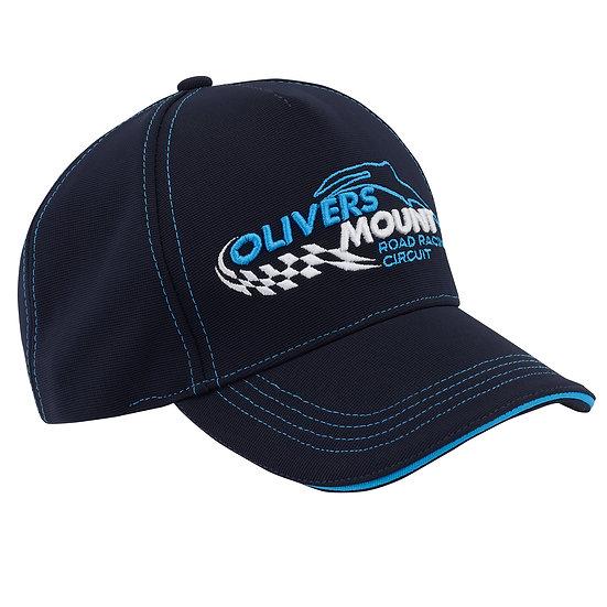 Oliver's Mount Baseball Cap