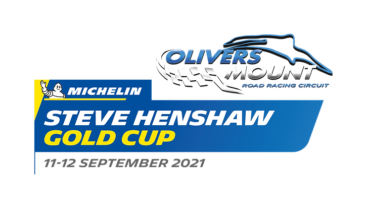 Olivers Mount Michelin S Henshaw Gold Cu